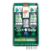 Coffret mural Quicksafe box complète