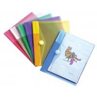 Enveloppes de protection pour documents