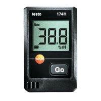 Enregistreur de température et d'humidité multi-environnement
