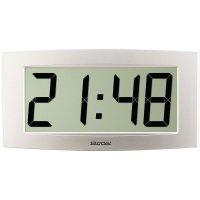 """Horloges numériques LCD """"Cristalys Heure"""""""