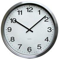 Horloge extérieure étanche grand format