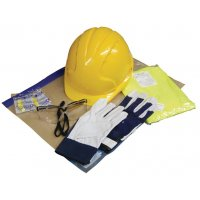 Kit EPI professionnel individuel