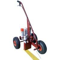 Machines de traçage au sol pour aérosols