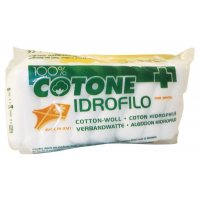 Coton hydrophile