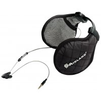 Casques anti-froid pour talkie-walkie