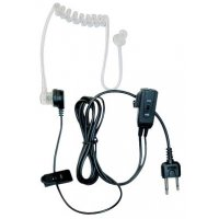 Oreillettes pour Talkie walkie