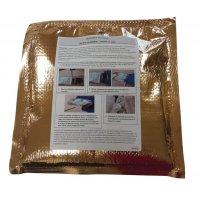 Colle bi-composant pour dalles podotactiles