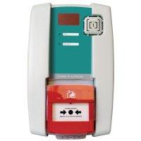 Centrale d'alarme autonome type 4 classique