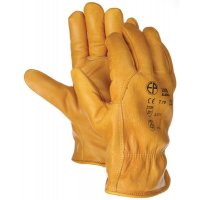 Gants anti-froid avec doublure Thinsulate