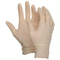 Gants jetables Polyco Finex Sterile en latex