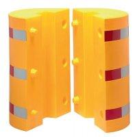 Protections pour piliers et poteaux