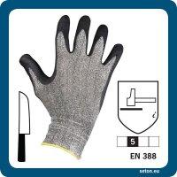 Pictogrammes port d'EPI Specipic Gants de protection obligatoires