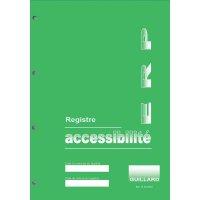 Registre accessibilité ERP