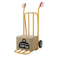 Diable de manutention rabattable 250 kg