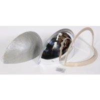 Miroirs de surveillance polycarbonate 180° SKG-VV