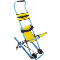 Chaise portoir pour escalier