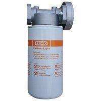 Filtre complet à eau et particules pour station uni platine