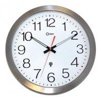Horloge analogue étanche murale
