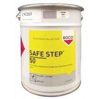 Peinture antidérapante légère SafeStep 50 pour larges surfaces