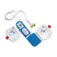 Electrodes pour défibrillateur ZOLL AED+