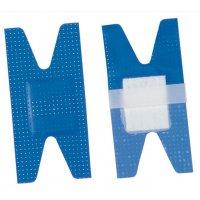 Pansements bleus détectables articulaires