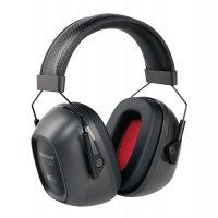 Casque auditif Verishield noir