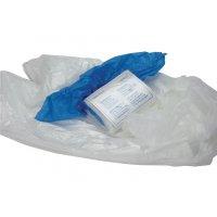 Kit vêtements de protection pour visiteur