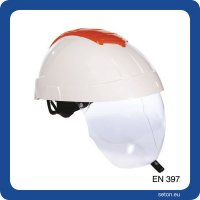 Pictogrammes port d'EPI Specipic Casque de protection obligatoire