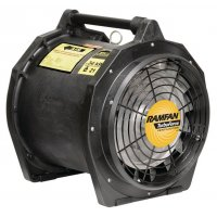 Ventilateur extracteur portable ø300mm ATEX