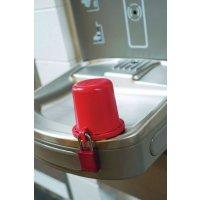Kit de verrouillage pour fontaine à eau