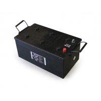 Batterie pour feux tricolores de chantier