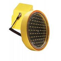 Optiques lumineux pour balises de chantier K5C
