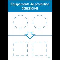 Support rigide port d'EPI Specipic