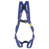 Harnais de sécurité standard, avec boucle D dorsale