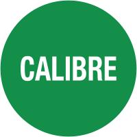 """Pastilles d'inspection avec adhésif enlevable """"Calibre"""""""