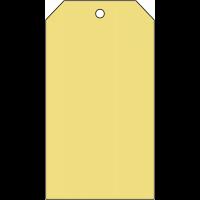 Plaquettes d'inspection américaines en polypropylène