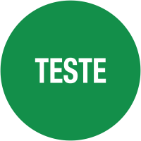"""Pastilles d'inspection avec adhésif enlevable """"Testé"""""""