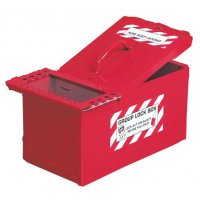 Boîte de rangement pour consignation