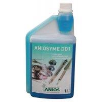 Désinfectants Anios pour EPI: Anios TSA et Aniosyme DD1