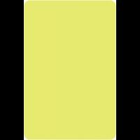 Plaque de marquage photoluminescente pour extincteur