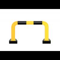 Arceaux de protection flexible