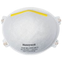 Masques Confort Series FFP1 Honeywell