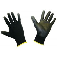Gants de manutention noirs en polyuréthane Workeasy Honeywell
