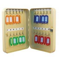 Boîte à clés standard