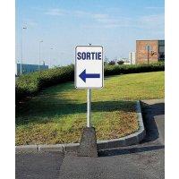 Panneaux de signalisation personnalisés