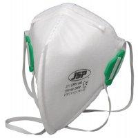 Masque de protection anti-poussière FFP1 pliable jetable à forme diamant