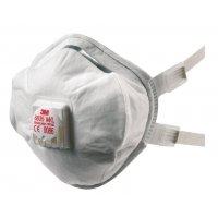 Masque de protection anti-poussière FFP3 jetable haut de gamme
