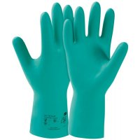Gants de protection chimique Honeywell™ Dermatrill 740 - aussi pour industrie alimentaire
