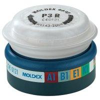 Filtres respiratoires Moldex® Easylock®
