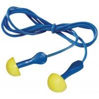 Bouchons d'oreilles réutilisables 28 dB, en mousse PU